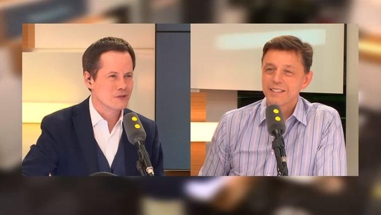 Interview - Laurent Ledoux - entreprises libérées