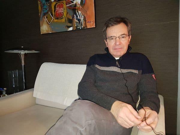 Le Management de Perfambiance, Michel Muntzenhutter