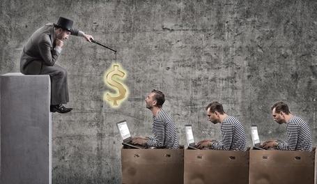 Motivation des salariés