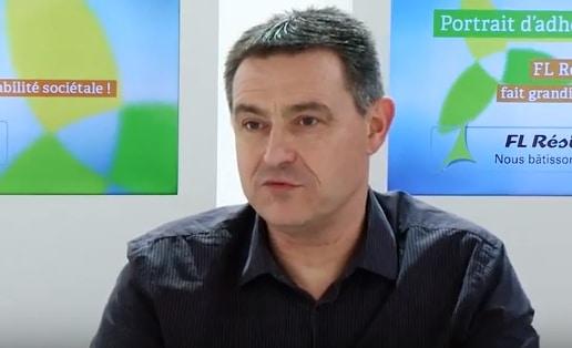 Serge Wermelinger, promoteur immobilier, responsabilité sociétale