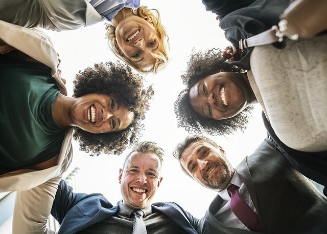 Management bienveillant, formation management, management d'équipe
