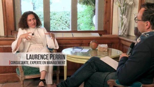 Vidéo interview Laurence Perrin, Démarche appréciative