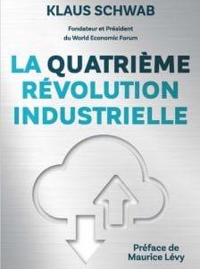 Klaus Schwab, La quatrième révolution industrielle