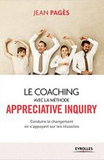 Jean Pagès, démarche appréciative, conduite du changement