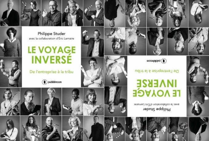 Philippe Studer, Le voyage inversé