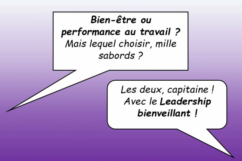 Atelier Conférence, Leadership bienveillant, Laurence Perrin