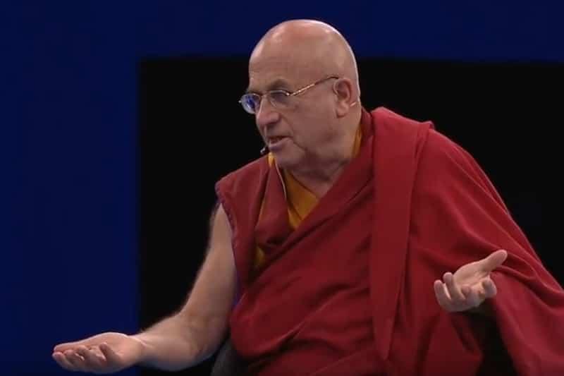 Matthieu Ricard, moine bouddhiste, bienveillance en entreprise