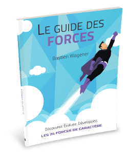 Le guide des forces, Wagener