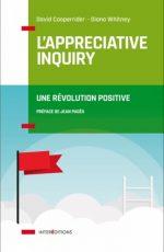 Livre, Appreciative inquiry, david cooperrider